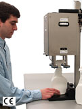 PumpCap Capping Machines