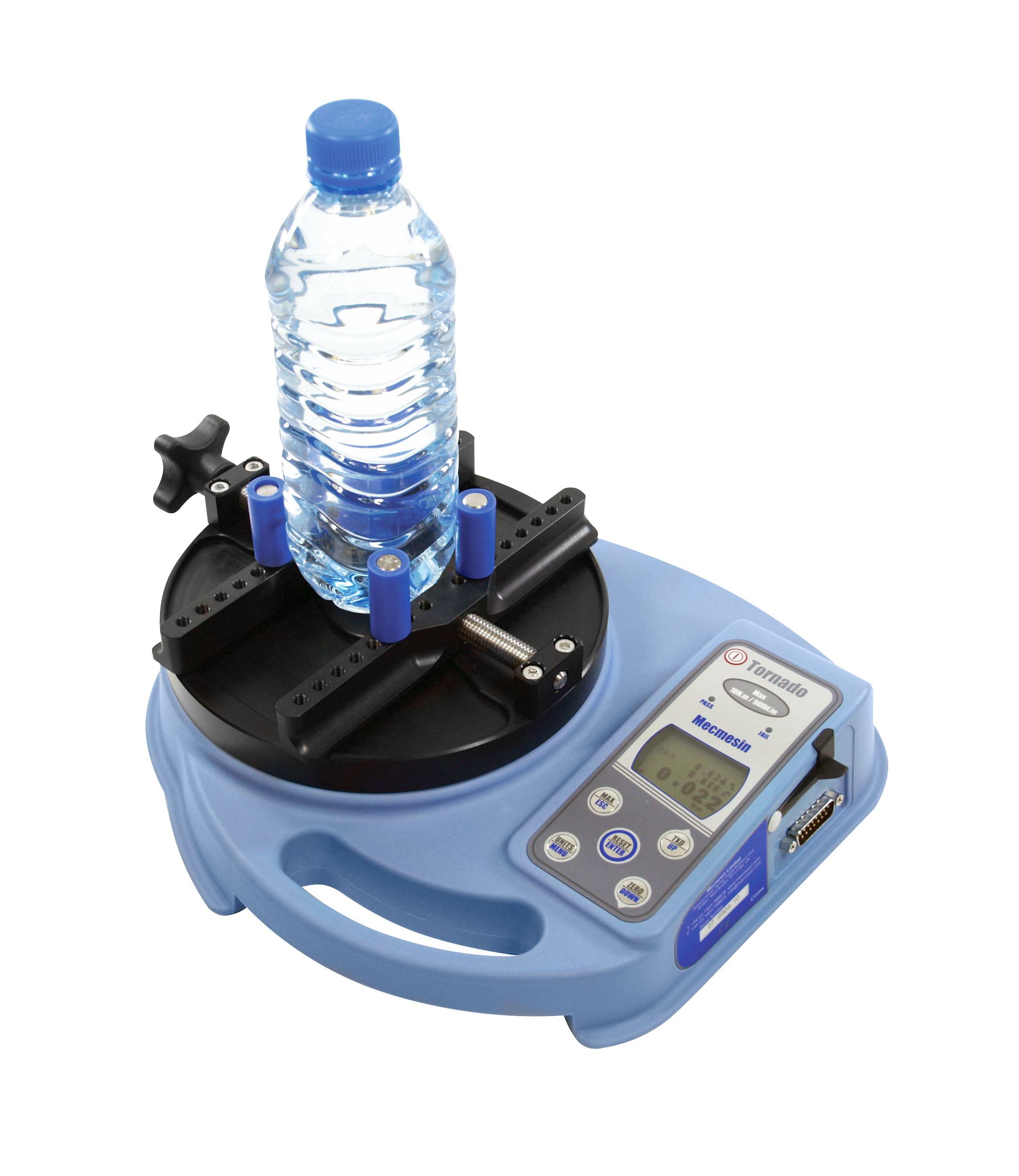 Bottle Capper Torque Tester